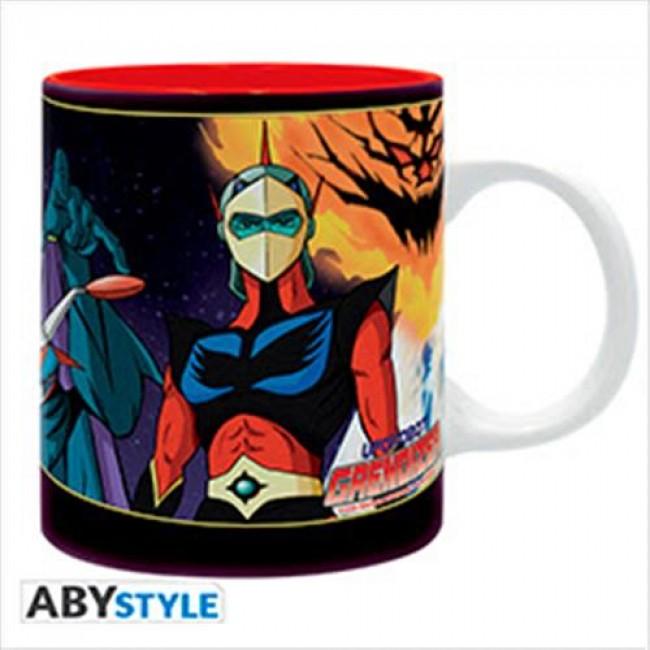 Gadget – Abystyle – Uforobot Grendizer – Duke Fleed – Tazza