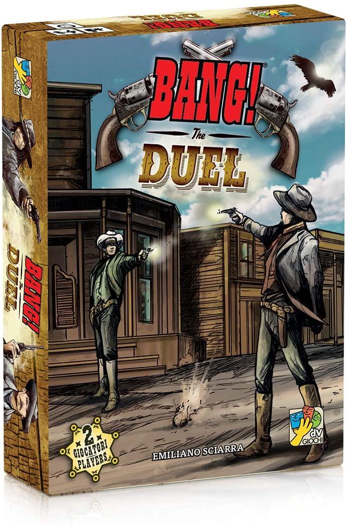 Gioco da Tavolo – Dv Giochi – Bang – The Duel