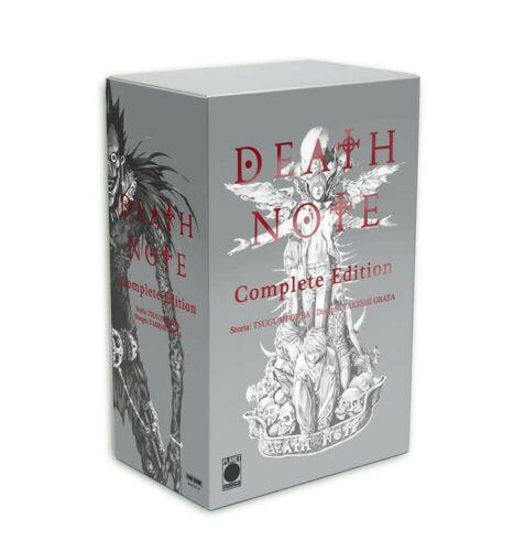 Manga – Planet Manga – Death Complete Edition