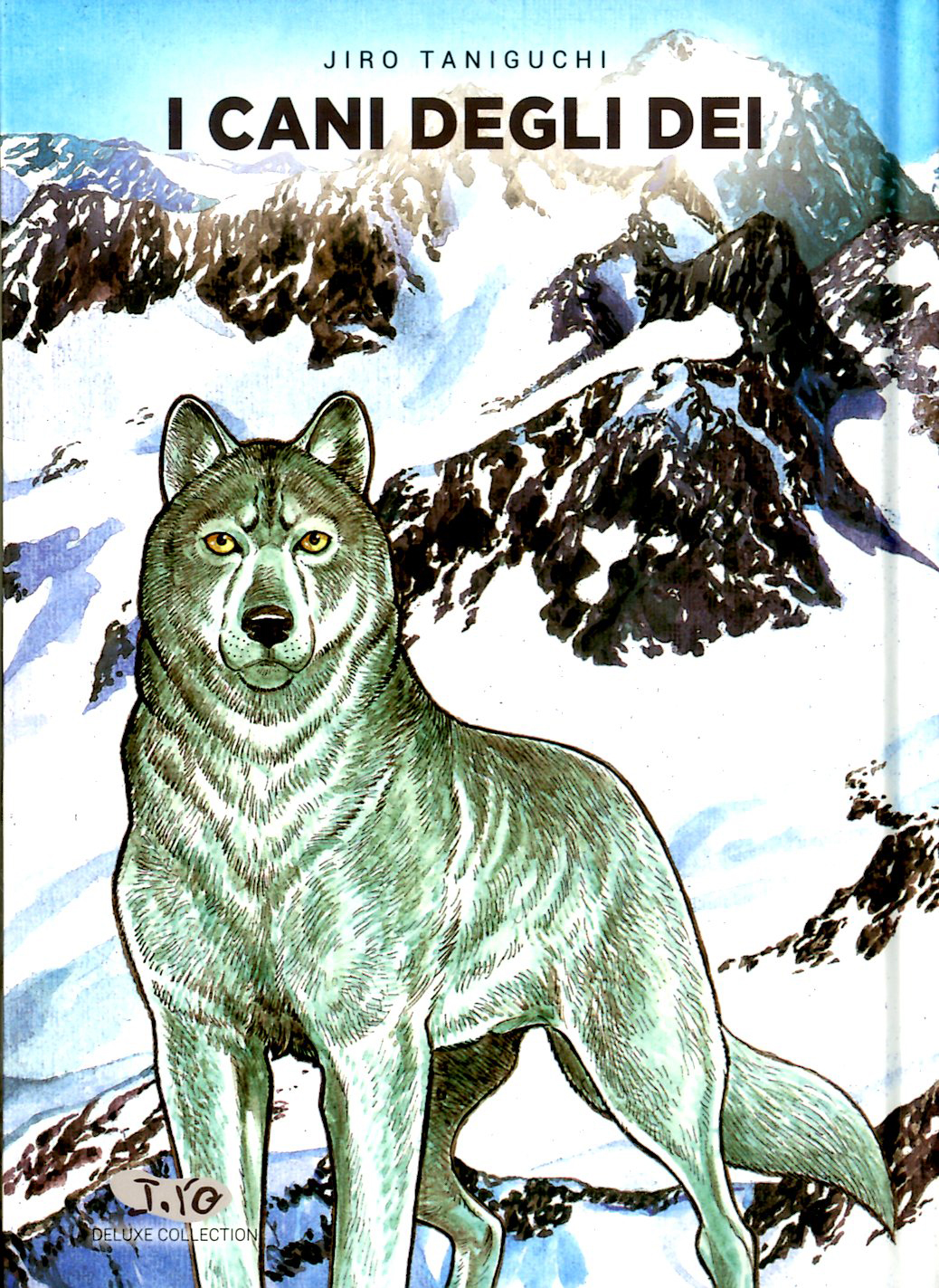 Manga – Planet Manga – Taniguchi Collection #7  ...