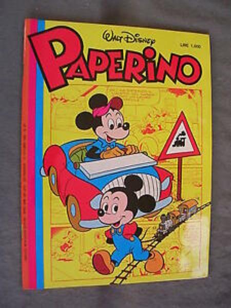 DPR02 – Fumetto – Walt Disney – Paperino #67 – 1...