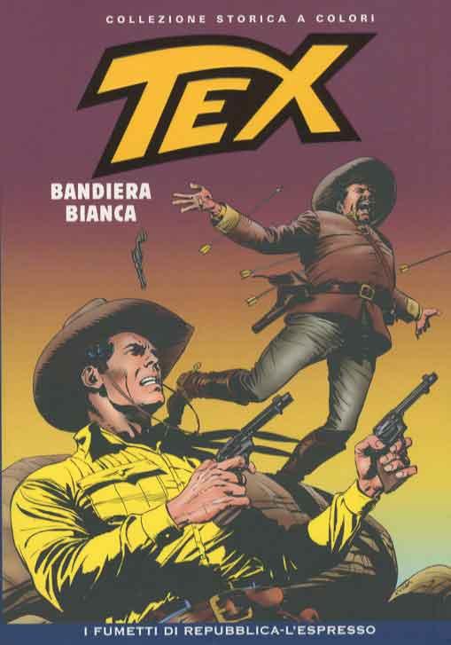 DPR19 – Fumetto – Repubblica – Tex Collezione Stor...