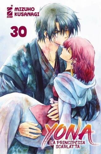 Manga – Star Comics – Yona La Principessa Scarlatta #30 ...